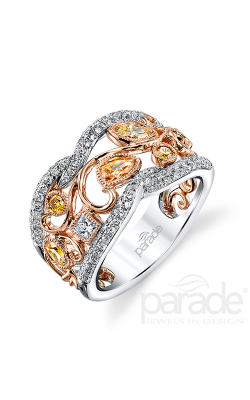 Parade Reverie Fashion Ring BD3528A-FD product image