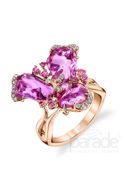 Parade In Color Fashion Ring BD3551A-FS product image