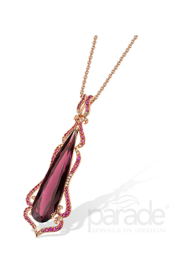 Parade In Color Necklace P3442-P1-FS product image