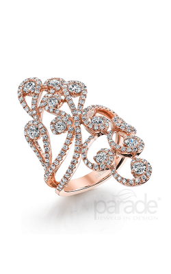Parade Lumiere Fashion Ring BD3206A product image