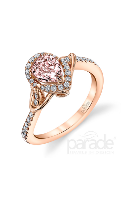 Parade Reverie Engagement ring R3641 product image