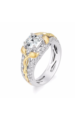 Parade Lyria Engagement ring R2122-S1B-WY product image