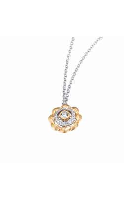 Parade Lyria Leaves Necklace N2145A-WY product image