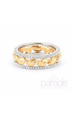 Parade Lyria Leaves Fashion Ring BD1975A-WY-ET product image