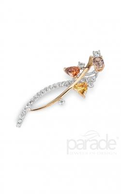 Parade Reverie Pendant P2469A-FD product image