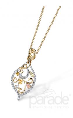 Parade Reverie Necklace P3062A-FD product image