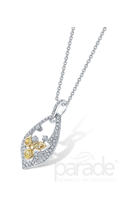 Parade Reverie Necklace P3299A-FD product image