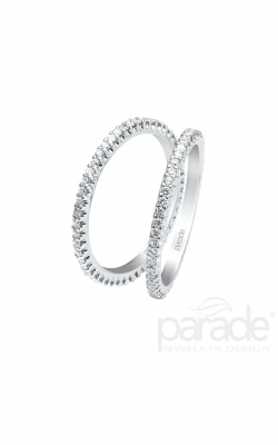 Parade Charites Fashion ring R1866-2BD-ET product image