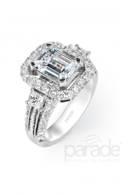 Parade Speira Engagement Ring R2123-E1 product image