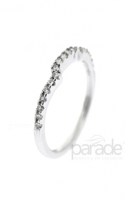 Parade Hemera Wedding Band R2654-R1-BD product image