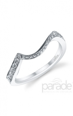 Parade Hemera Wedding Band R2712-R1-BD product image