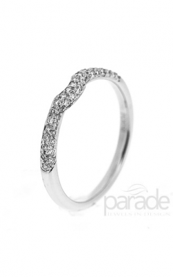 Parade Hemera Wedding Band R2720-R1-BD product image