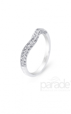 Parade Hera Wedding band R0790A-BD product image