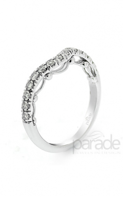 Parade Hemera Wedding Band R2802-R2-BD product image