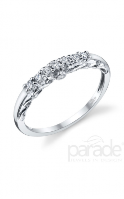 Parade Hemera Wedding Band R3047-R1-BD product image