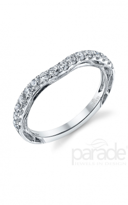 Parade Hera Wedding band R3049-R1-BD product image