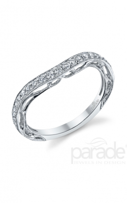 Parade Hera Wedding band R3052-R1-BD product image