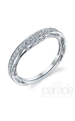 Parade Hera Wedding Band R3053-R1-BD product image