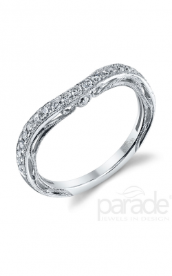 Parade Hera Wedding band R3054-R1-BD product image
