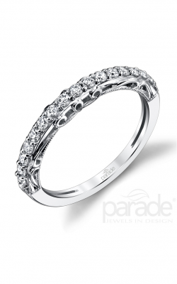 Parade Classic Wedding Band R3408-R1-BD product image