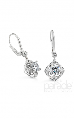 Parade Heritage Earrings HE2629-R1 product image