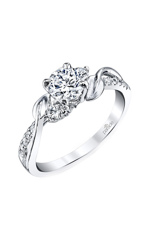 Parade Lyria Engagement ring R3121 R2 product image