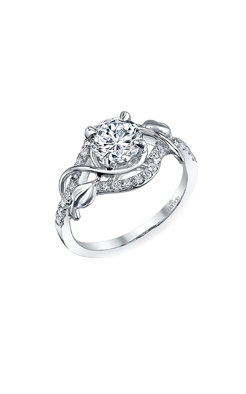 Parade Lyria Bridal Engagement ring R3118B R1 product image