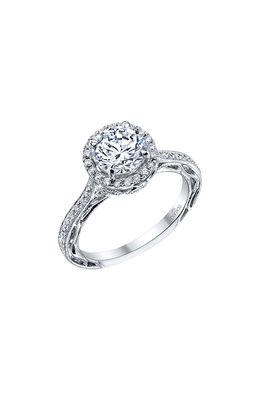 Parade Lyria Bridal Engagement ring R3079 R1 product image