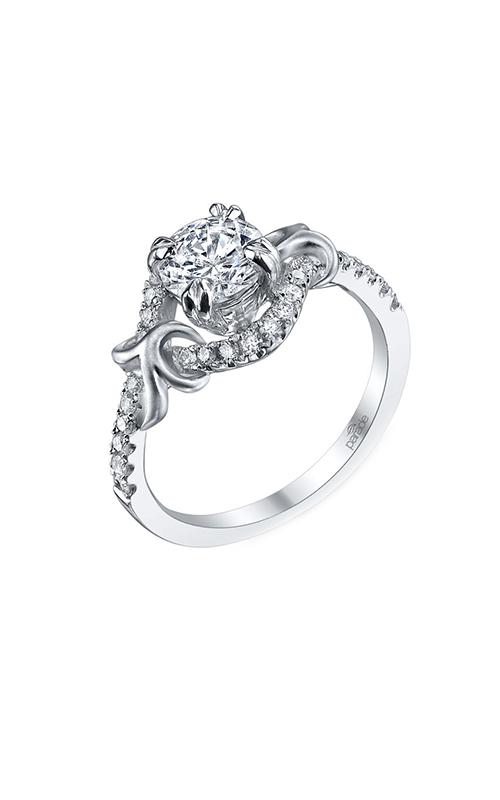 Parade Lyria Bridal Engagement ring R2951 R1 product image