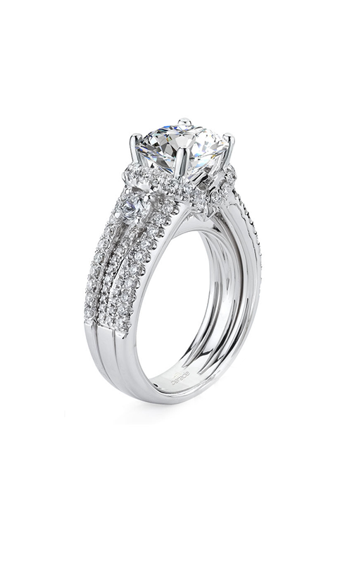Parade Hemera Engagement ring R2937 R1 product image