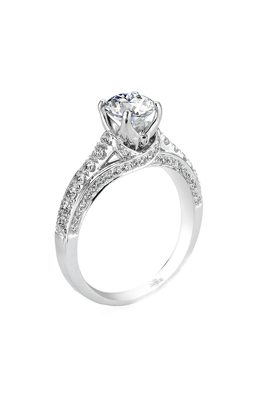 Parade Hemera Engagement ring R2826 R1 product image