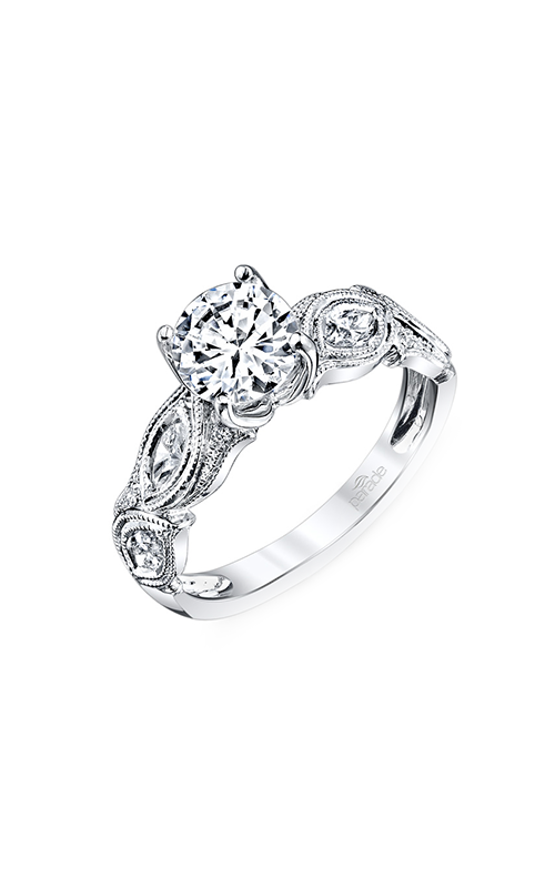 Parade Hera Engagement ring R3102 R1 product image