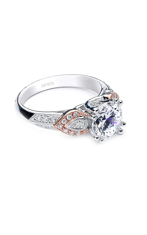 Parade Hera Engagement ring R1129 R2-PD product image