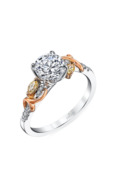 Parade Reverie Bridal Engagement ring R3293 R1 product image