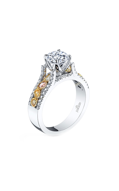Parade Reverie Bridal Engagement ring R3101 R1 product image