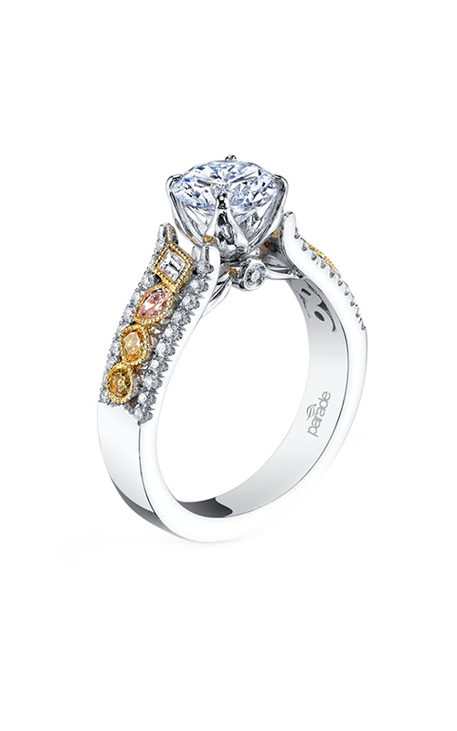Parade Reverie Bridal Engagement ring R3100 R1 product image