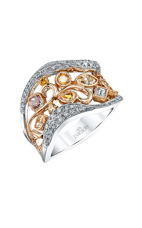 Parade Reverie Fashion Ring BD3307A-FD product image