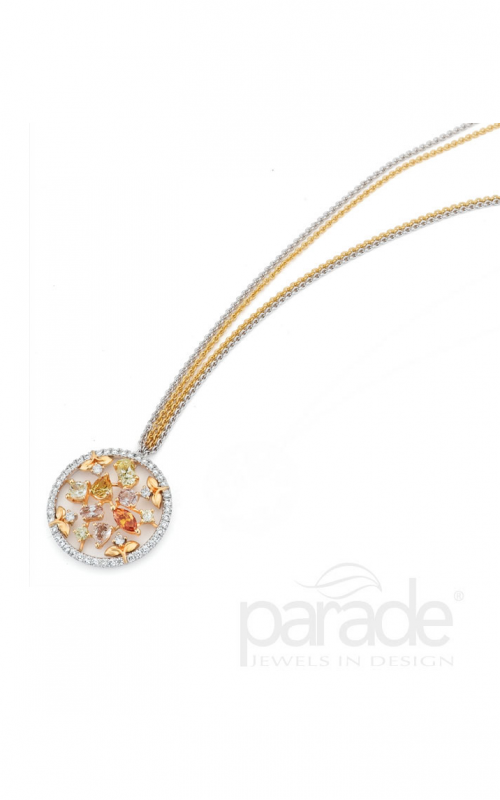 Parade Reverie Necklace N2238A-WYFD product image