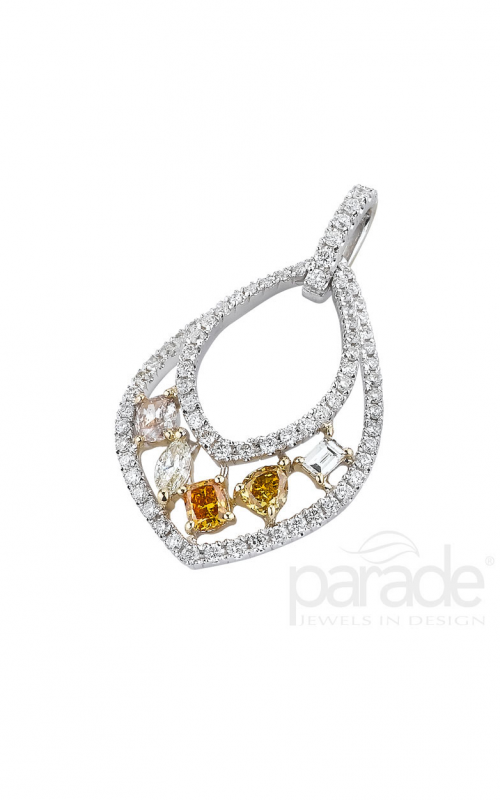 Parade Reverie Necklace P2996A-FD product image