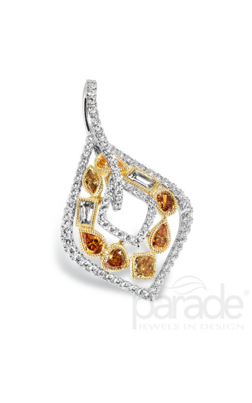 Parade Reverie Necklace P2766A-FD product image