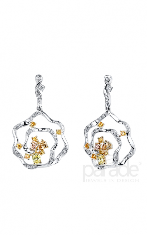 Parade Reverie Earrings E3145A-FD product image