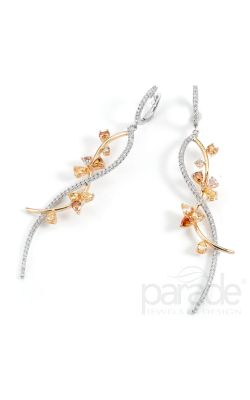 Parade Reverie Earrings E2254A-FD product image