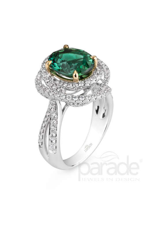 Parade in Color Fashion Ring R3015 O1-WYFS product image