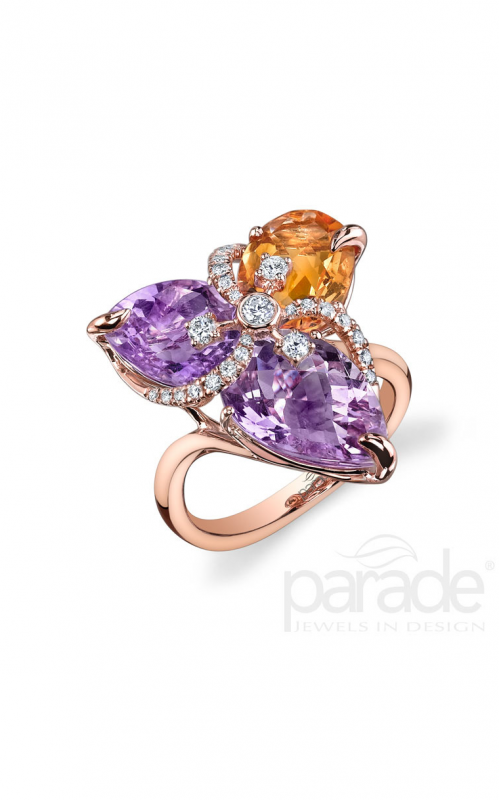 Parade in Color Fashion ring BD3161A-FS product image