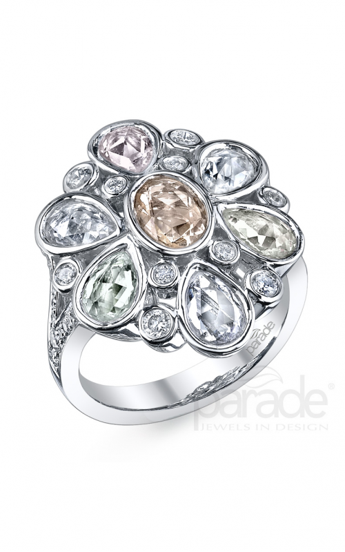 Parade in Color Fashion ring BD3140A product image