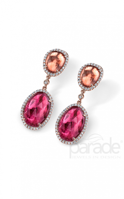 Parade in Color Earrings E3167A-FS product image