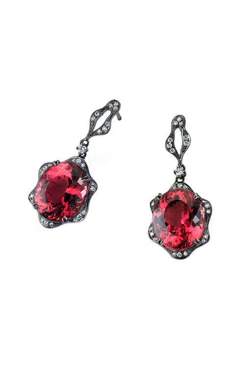 Parade in Color Earrings E2744 O1-FS product image