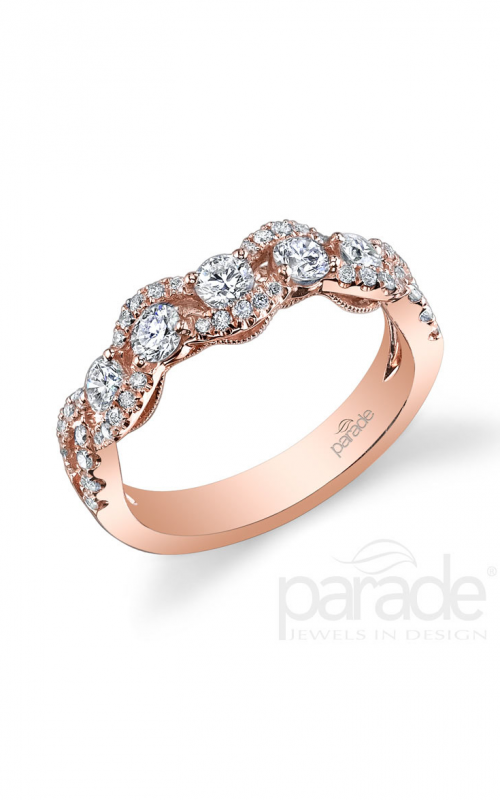 Parade Charites Wedding Band BD3154A product image