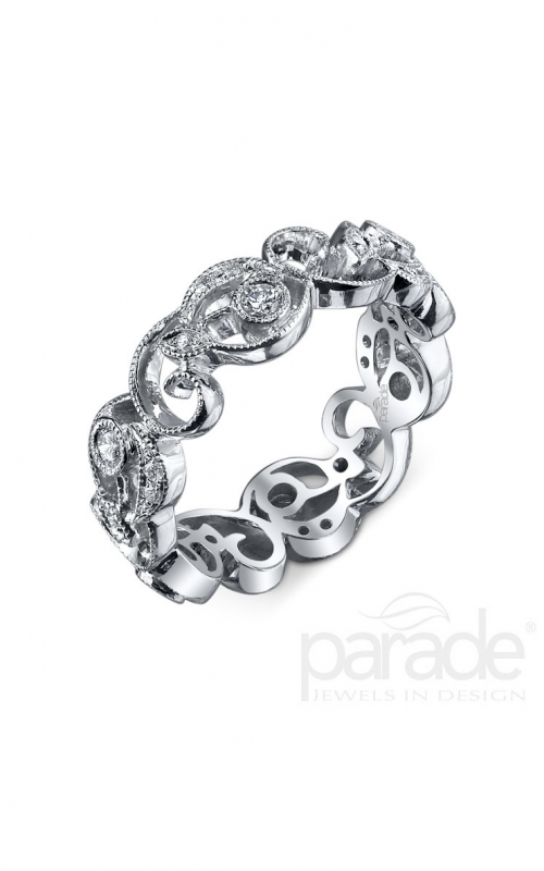 Parade Charites Wedding band BD3082A product image