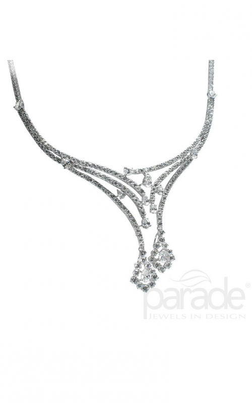 Parade Lumiere Necklace N1411A product image